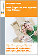 24 Seiten Fragen zum Bau und Erwerb von Wohneigentum